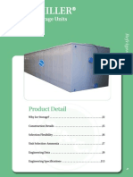 Tsue Ice Chiller Brochure