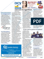 Pharmacy Daily for Tue 10 Nov 2015 - Advanced Practice Pharmacists, bioCSL rebadged Seqirus, From cancer patron to patient, Guild Update and much more