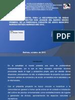 Defensa Chavez 2015