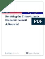 Resetting the Transatlantic Economic Council