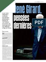 2015 Maggiori Penséees Dernières Libération