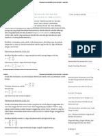Menentukan Determinan Matriks Berordo 2x2 dan 3x3 _ madematika.pdf