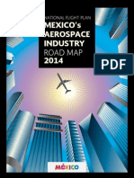 Roadmap Aerospace 2014
