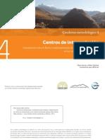 Manual sobre Centros de interpretación es espacios culturales