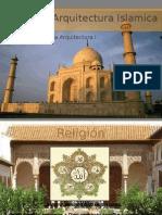 Arte y Arq Islamico
