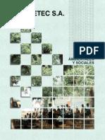 Brochure Ambiental Esp
