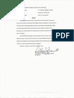 Jeremy Mardis case gag order