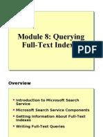SQL - 2071B 08