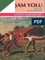 Anton S. Makarenko- Yaşam Yolu 2 - Payel Yay.