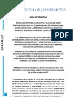 NP- Cuentas de ADESA