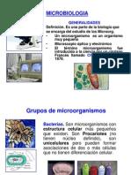 Clase 1. Generalidades 2015 2do Semstre