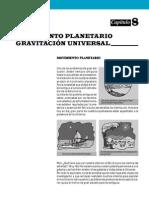 25 Movimiento Planetario