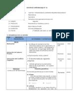 SEM2- 2°AÑO-IB- ELEMENTOS DE LA GEOMETRIA