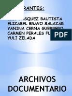 ARCHIVOS DOCUMENTARIO.pptx
