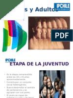 PresentacPRESENTACION ADOLECENTE Y ADULTO.pptxion Adolecente y Adulto