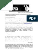 Propuesta Nuevo León