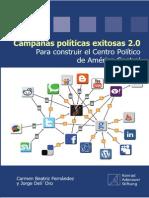 Campanas Politicas Exitosas