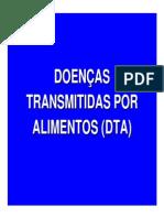 DTA - Aula