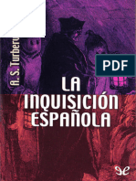 Turberville, A. S. - La Inquisicion Espanola [22677] (r1.0)
