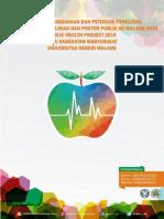 Juklak Public Health Project 2015