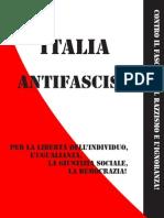 Italia Antifascista