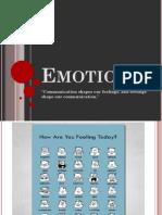 emotions f2015