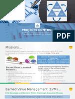 Projectscontrolusingearnedvaluetechnique 150712122255 Lva1 App6892