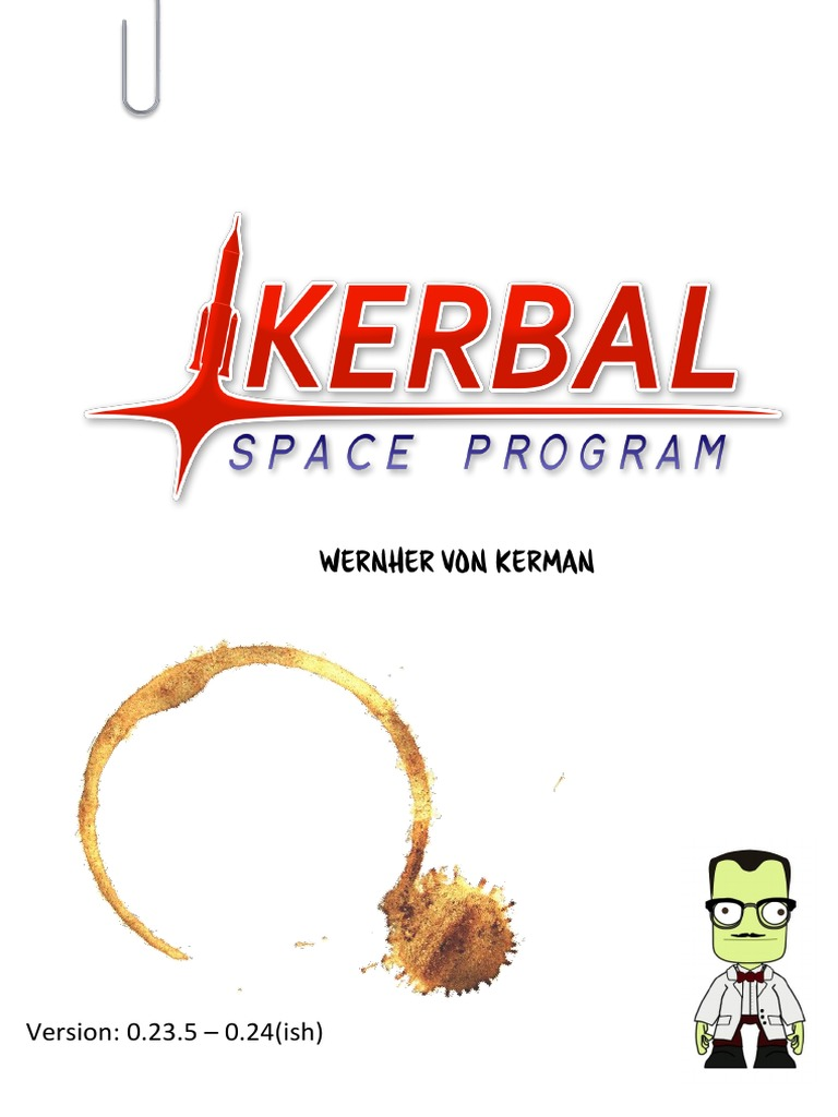 Ultimate Guide to the Kerbal Space Program | Orbit | Outer Space