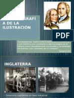 Historiadores de La Ilustracion