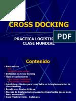 Cross Docking Pgca