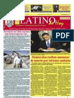 El Latino de Hoy Weekly Newspaper - 3-24-2010