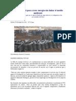 Xbiogas El Comercio