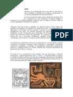 Textileria Paracas y La Bacteria