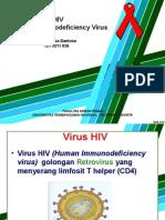 HIS - HIV