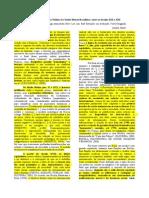 A História Da Política Da Saúde Mental Brasileira Entre Os Séculos XIX e XXI