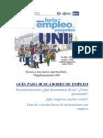 Informativos Feria