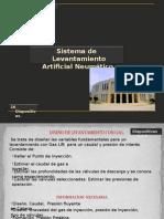 2. Gas Lift - Diseño.ppt