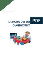 LA HORA DEL JUEGO DIAGNÓSTICA