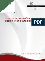 Inversion minera extranjera