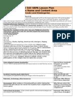 vapa  di  lesson plan template pre-tpa sp 11