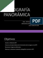 Rx Panoràmica