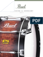 2014 Marching and Concert Catalog