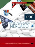 Resumen Capitulo 1 Investigacion de Mercados
