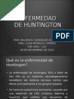 Huntington EH.ppt