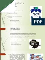 Maquinas Electricas presentacion