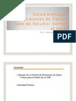 CasodeEstudio Ventas Al Detal
