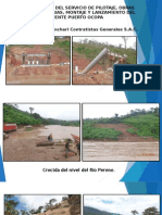 Presentación Puente Puerto Ocopa