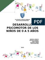 Trabajo Politecnico Gran Colombiano  Desarrollo Grupo 3 (Reparado)