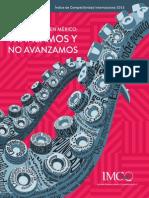 2015 ICI Libro La Corrupcion en Mexico
