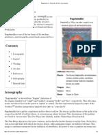 Bagalamukhi - Wikipedia, The Free Encyclopedia